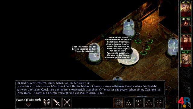 Screenshot - Baldur's Gate and Baldur's Gate 2 Enhanced Editions (PS4) 92598262
