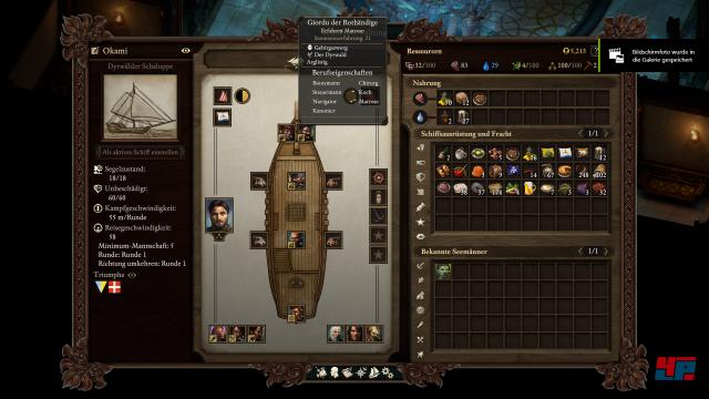 Screenshot - Pillars of Eternity 2: Deadfire (PC) 92565154