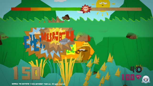 Screenshot - Derrick the Deathfin (PlayStation3) 92413557