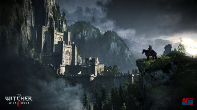 Screenshot - The Witcher 3: Wild Hunt (PC) 92484859