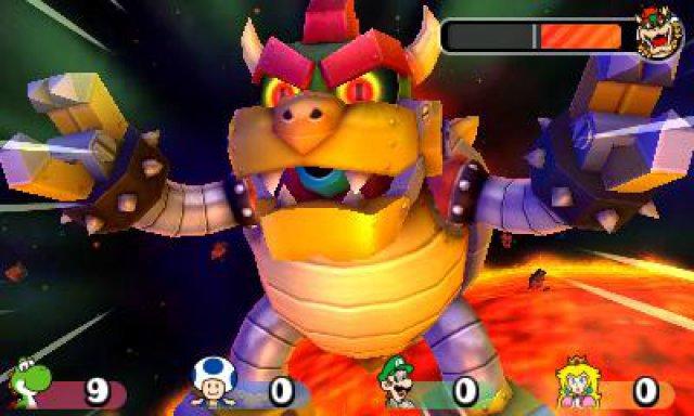Screenshot - Mario Party: Star Rush (3DS) 92528365