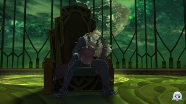 Screenshot - Tales of Xillia (PlayStation3) 2235418