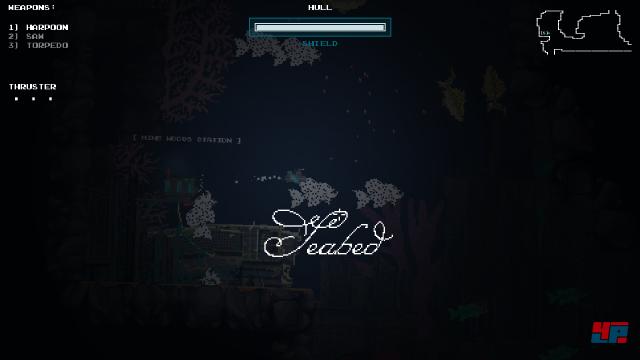 Screenshot - The Aquatic Adventure of the Last Human (Linux) 92518721