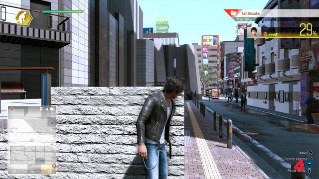 Screenshot - Lost Judgment (PlayStation5) 92650213