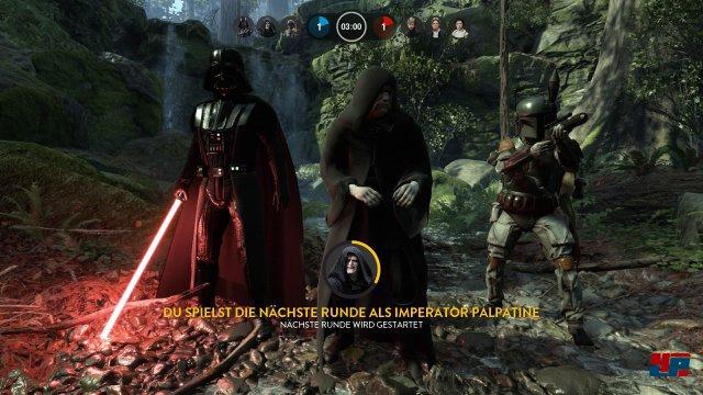 Screenshot - Star Wars Battlefront (PlayStation4) 92516851
