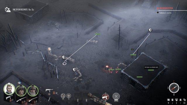 Screenshot - Partisans 1941 (PC) 92640452