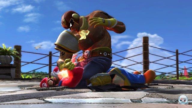 Screenshot - Tekken Tag Tournament 2 (Wii_U)