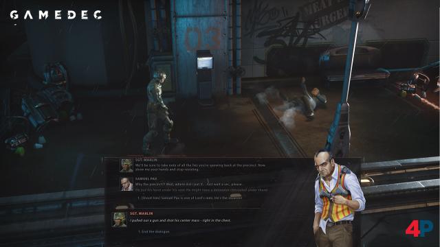 Screenshot - Gamedec (PC) 92609171