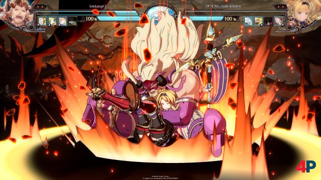 Screenshot - Granblue Fantasy: Versus (PS4) 92610208