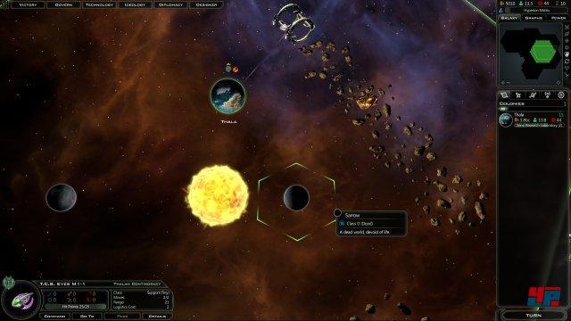 Screenshot - Galactic Civilizations 3 (PC) 92505044