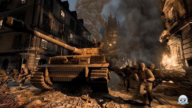 Screenshot - Sniper Elite V2 (PC) 2347527