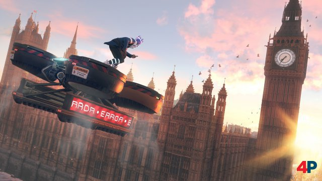 Screenshot - Watch Dogs Legion (PC) 92592713