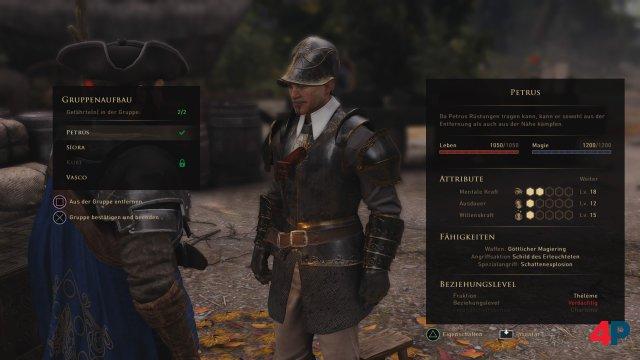 Screenshot - GreedFall (PS4) 92596120
