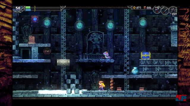 Screenshot - La-Mulana 2 (Mac) 92570447
