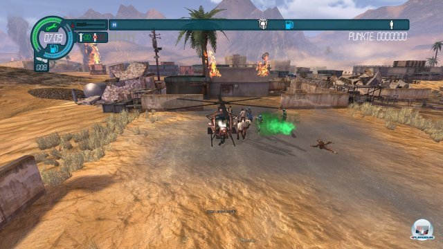 Screenshot - Choplifter HD (PC) 92434947