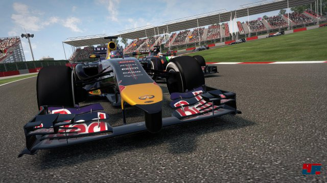 Screenshot - F1 2014 (360) 92492397