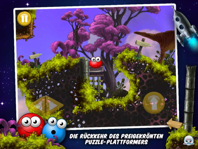 Screenshot - SolaRola (iPad)