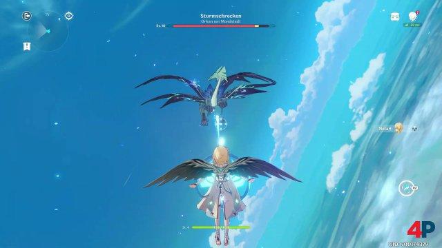 Screenshot - Genshin Impact (PS4) 92626237