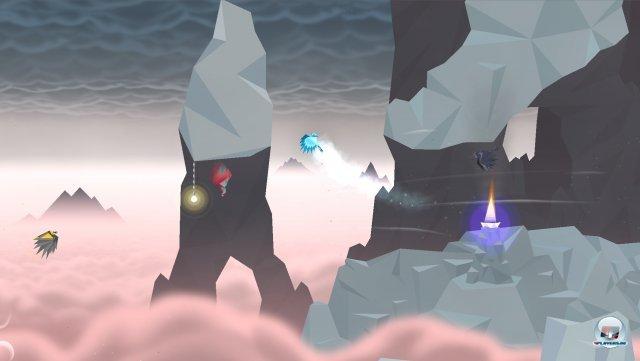 Screenshot - Chasing Aurora (Wii_U) 92419712