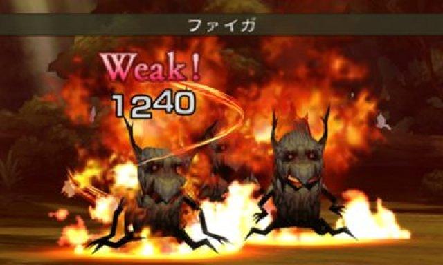 Screenshot - Bravely Default: Flying Fairy (3DS) 2372362