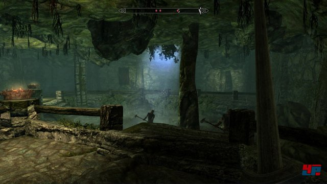 Screenshot - The Elder Scrolls 5: Skyrim (Switch) 92555852