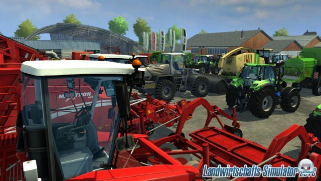 Screenshot - Landwirtschafts-Simulator 2013 (PC) 92408212