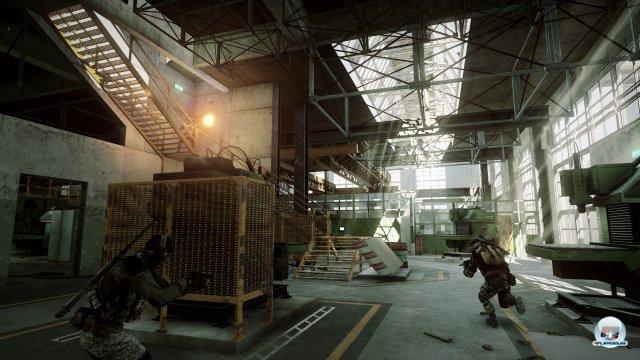 Screenshot - Battlefield 3 (PC) 2357922