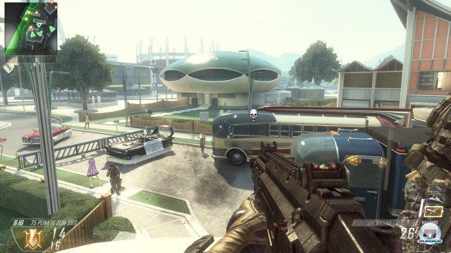 Screenshot - Call of Duty: Black Ops II (PC) 92421257