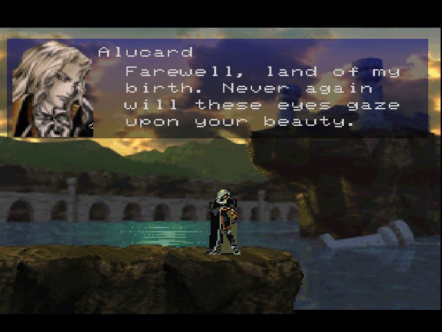 Screenshot - Castlevania: Symphony of the Night (PS) 92590762