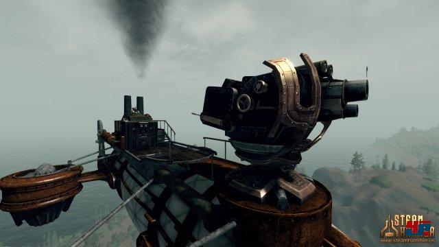 Screenshot - Steam Hammer (PC) 92545242