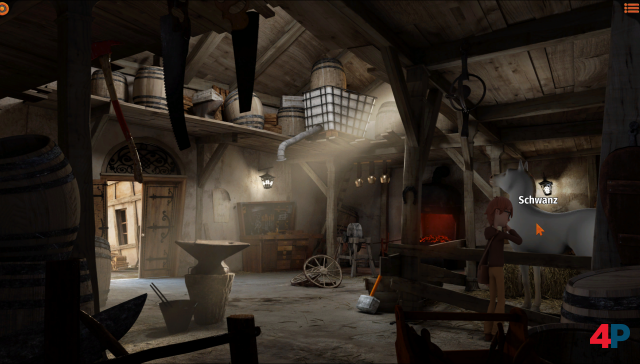 Screenshot - Willy Morgan and the Curse of Bone Town (PC) 92621315