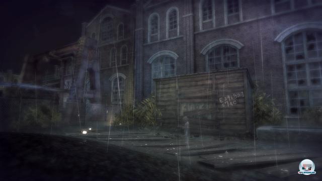 Screenshot - Rain (PlayStation3) 92461403