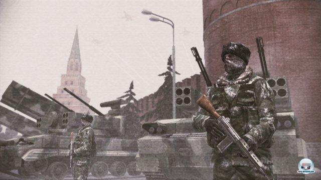 Screenshot - Ace Combat: Assault Horizon (360) 2265162