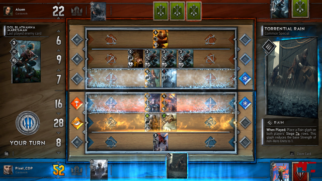 Screenshot - GWENT: The Witcher Card Game (PC) 92530048