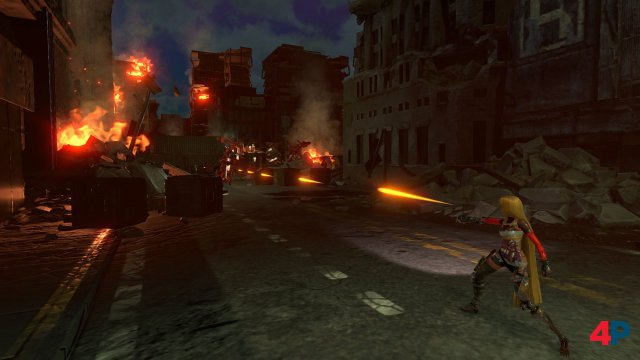 Screenshot - Contra: Rogue Corps (PC) 92589962