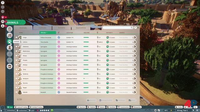 Screenshot - Planet Zoo (PC) 92595466