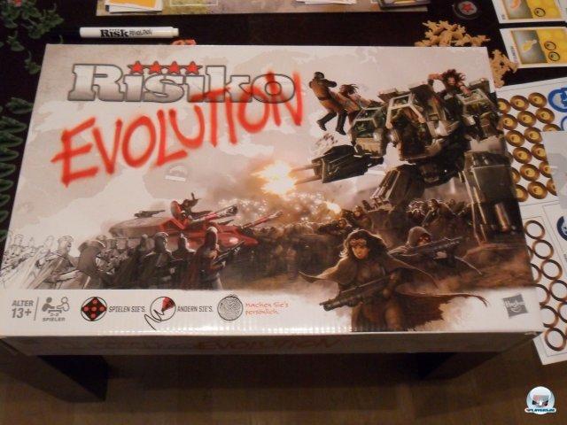 Screenshot - Risiko Evolution (Spielkultur) 2307667