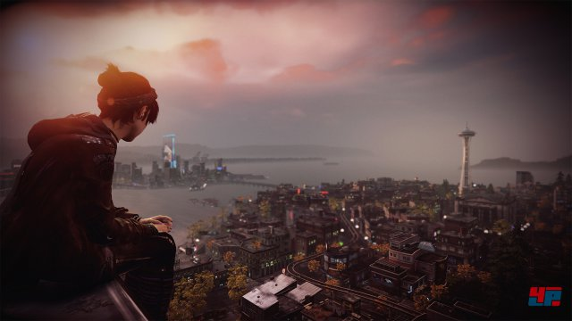Screenshot - inFamous: First Light (PlayStation4) 92487956