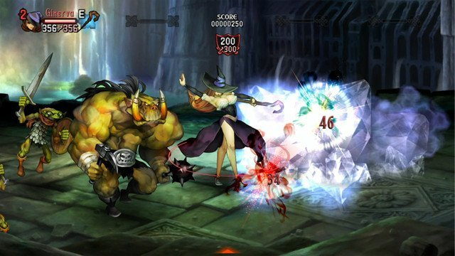 Screenshot - Dragon's Crown (PlayStation3) 92458571