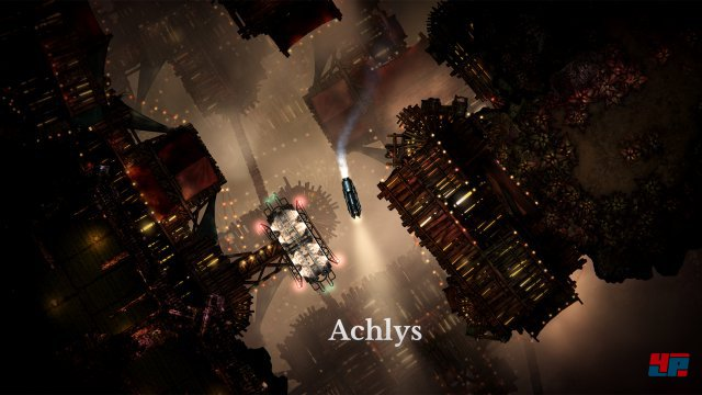Screenshot - Sunless Skies (Linux) 92581883