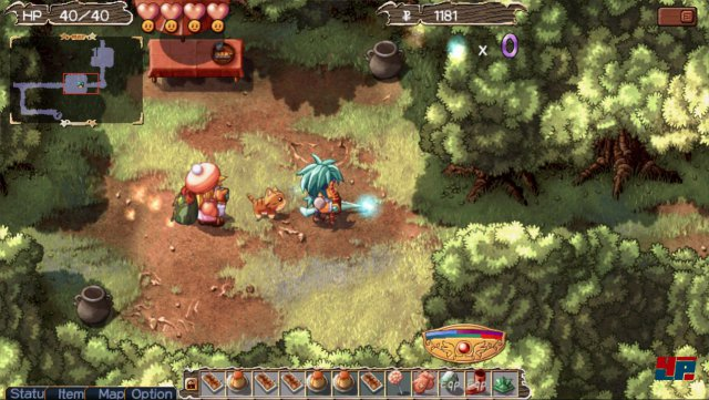 Screenshot - Zwei: The Arges Adventure (PC) 92556418