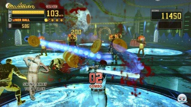 Screenshot - Diabolical Pitch (360) 2343762
