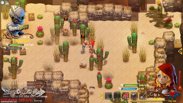 Screenshot - Dragon Fin Soup (PC) 92515798