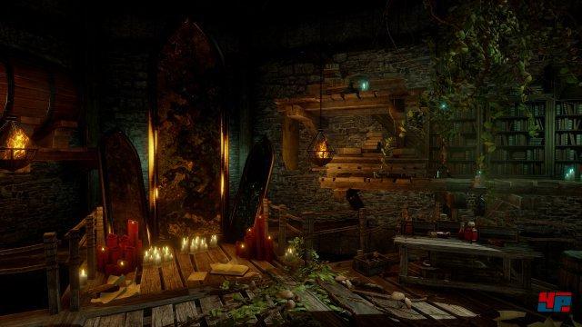 Screenshot - Dragon Age: Inquisition (PC)