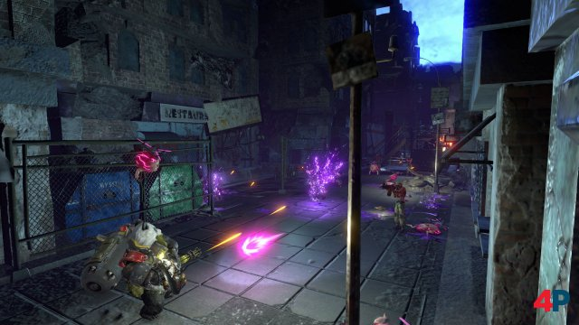 Screenshot - Contra: Rogue Corps (PC) 92589953
