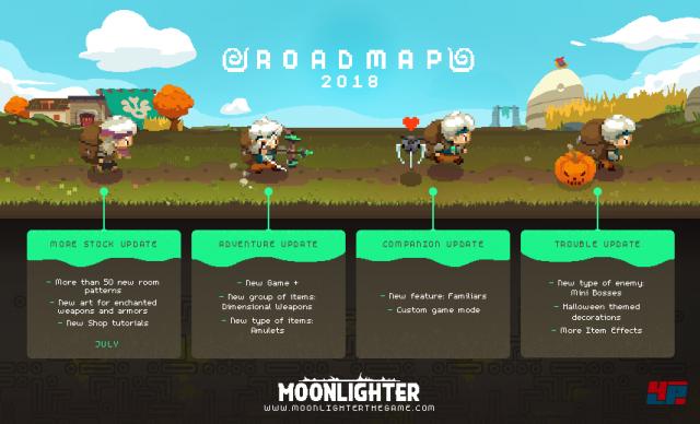 Screenshot - Moonlighter (Linux) 92568832