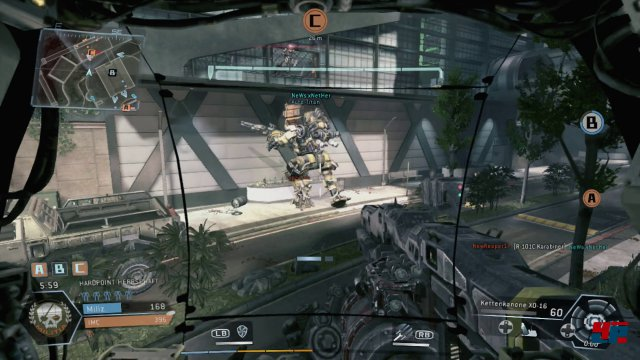 Screenshot - Titanfall (360) 92480692