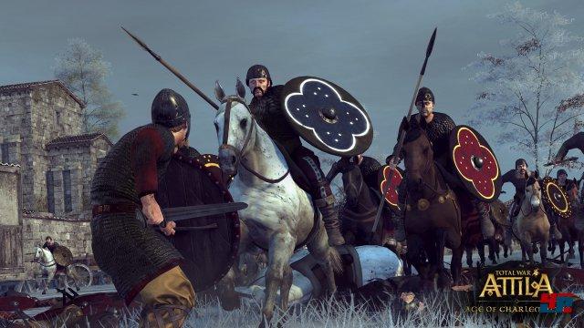 Screenshot - Total War: Attila (PC) 92516827