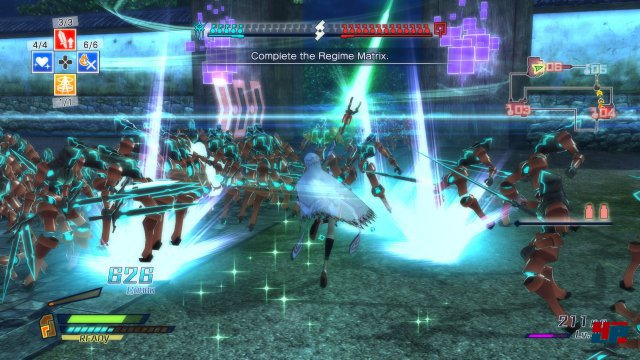 Screenshot - Fate/EXTELLA: The Umbral Star (Switch) 92549614