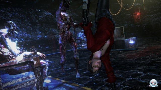 Screenshot - Resident Evil 6 (360) 2380477